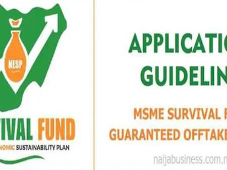 Survival Fund Update: This is What To Do If Your CAC Number Wasn't Captured