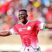 Michael Olunga set to Become Second Kenyan to Feature in FIFA Club World Cup