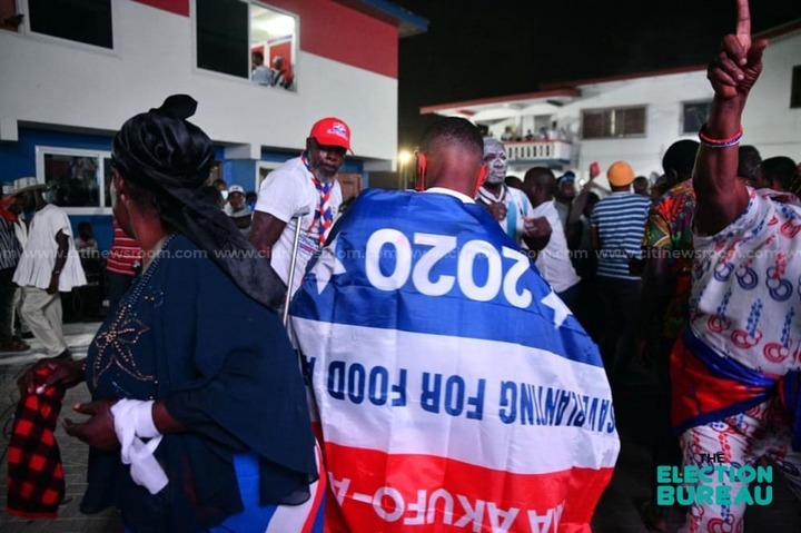 4c334632ecb8562e8a99a70f59dbe2b8?quality=uhq&resize=720 - Delightful Scenes Comes From NPP's Headquarters With A Wild Jubilation Ahead Of Time (See Photos)