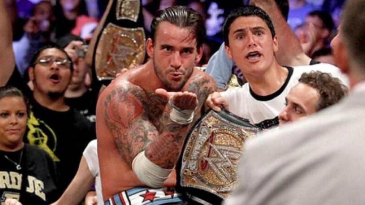 CM Punk in-ring return: The AEW rumors explained