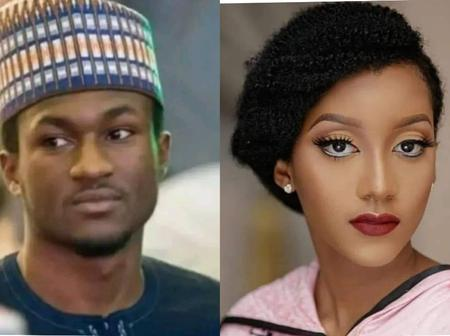 President Buhari's Son Set To Marry The Daughter Of Emir Of Bichi, Kano State [PHOTOS]
