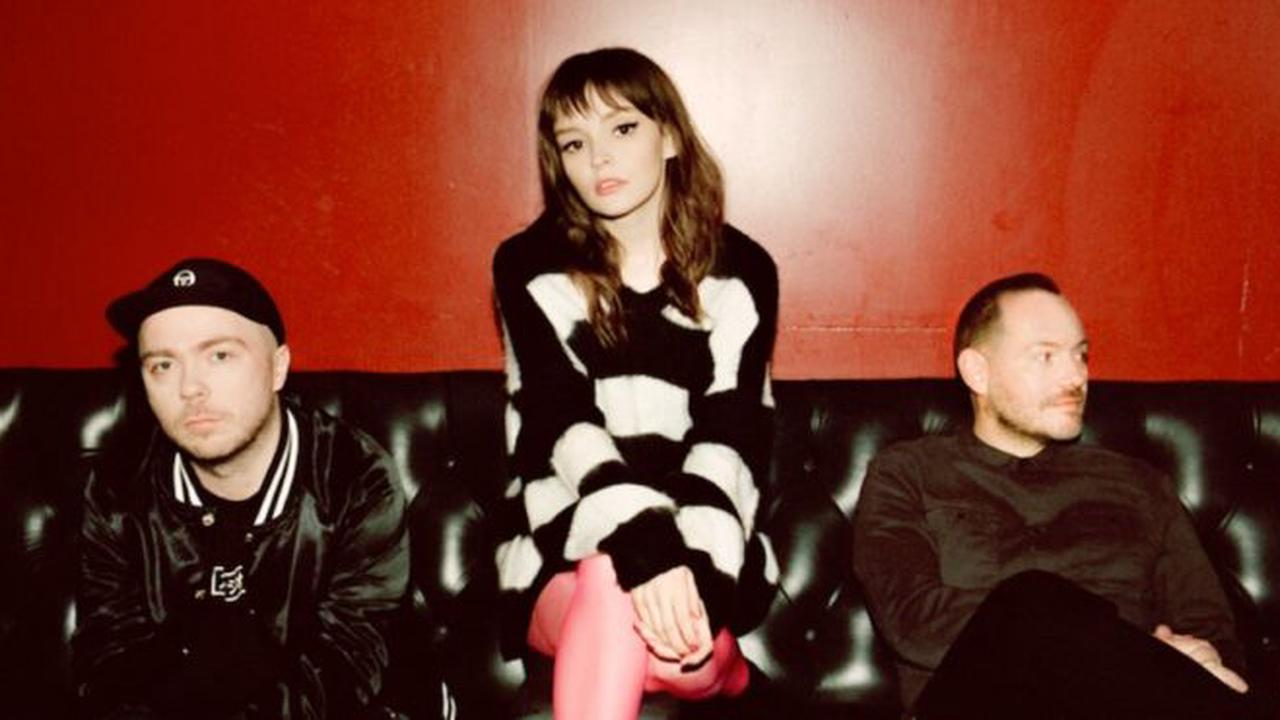 "Lauren Mayberry Discusess New Chvrches Album: ""It's Definitely Got the Chvrches DNA"""