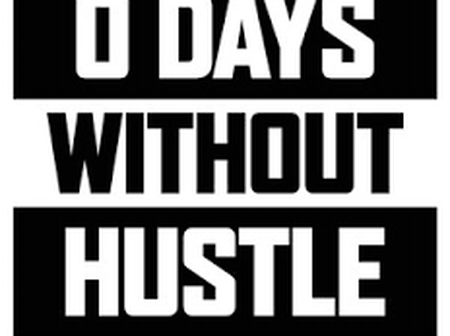 10 habits of highly successful Hustlers