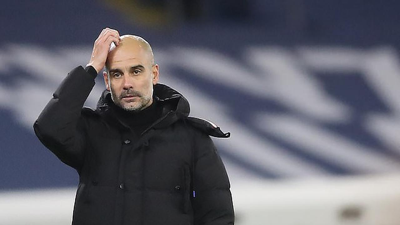How Manchester City's Covid shutdown could turn the season into chaos