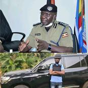 Key State Law Bobi Wine is Violating With His Silence Upon Acquiring an Armored Vehicle