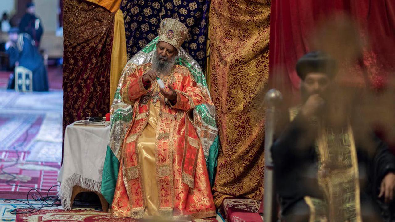 US hosts Ethiopian Orthodox Church head after Tigray warning