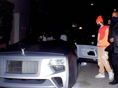 Meet The 26-Year-Old Boy Who Own An Electric Rolls Royce (Photos)