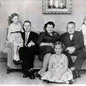 عائلة تختفي في ليلة وضحاها.. قصة أربكت الولايات المتحدة الأمريكية