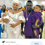Duncan Mighty Bashes Followers Who Call Him Childish, See Recent Allegations Against His Wife