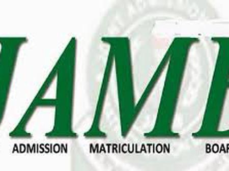 Steps on how to create your jamb profile in jamb portal