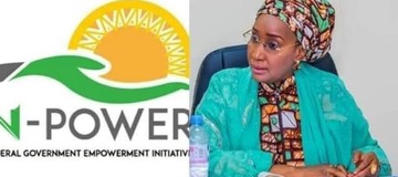 This Is What The Minister Said About N-Power Beneficiaries - Please Take Note If You Are One Of Them