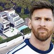Lionel Messi's Investments