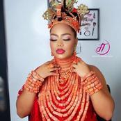 Latest Beautiful Edo Bridal Attires That You Would Love