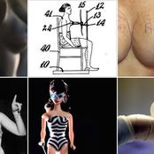 A Brief History Of Breast Enlargement(The First Lady To Try)