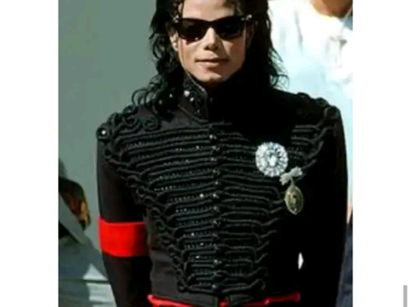 Michael Jackson the great even after death