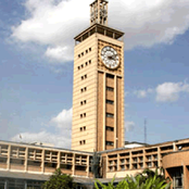 Nairobi MP Struggling With Fake Academic Certificate Issues