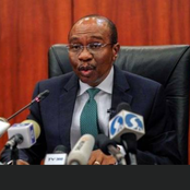 Emefiele Defends The Ban On Cryptocurrency, Check Out Nigerians Reaction.