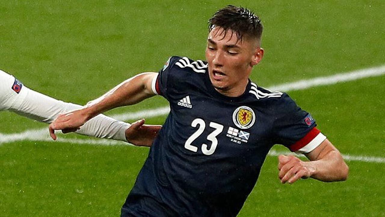Clarke calls on replacement for Chelsea starlet Gilmour to become Scotland hero