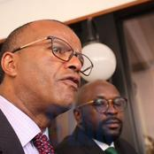 Seek For New Chief Justice Stagnated As Lawyer Philip Murgor's Family File A Petition To Stop Him