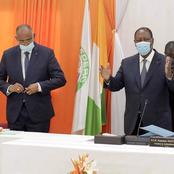 Supposée évacuation de Ouattara à la Pisam : pour une fois Chris Yapi a menti !