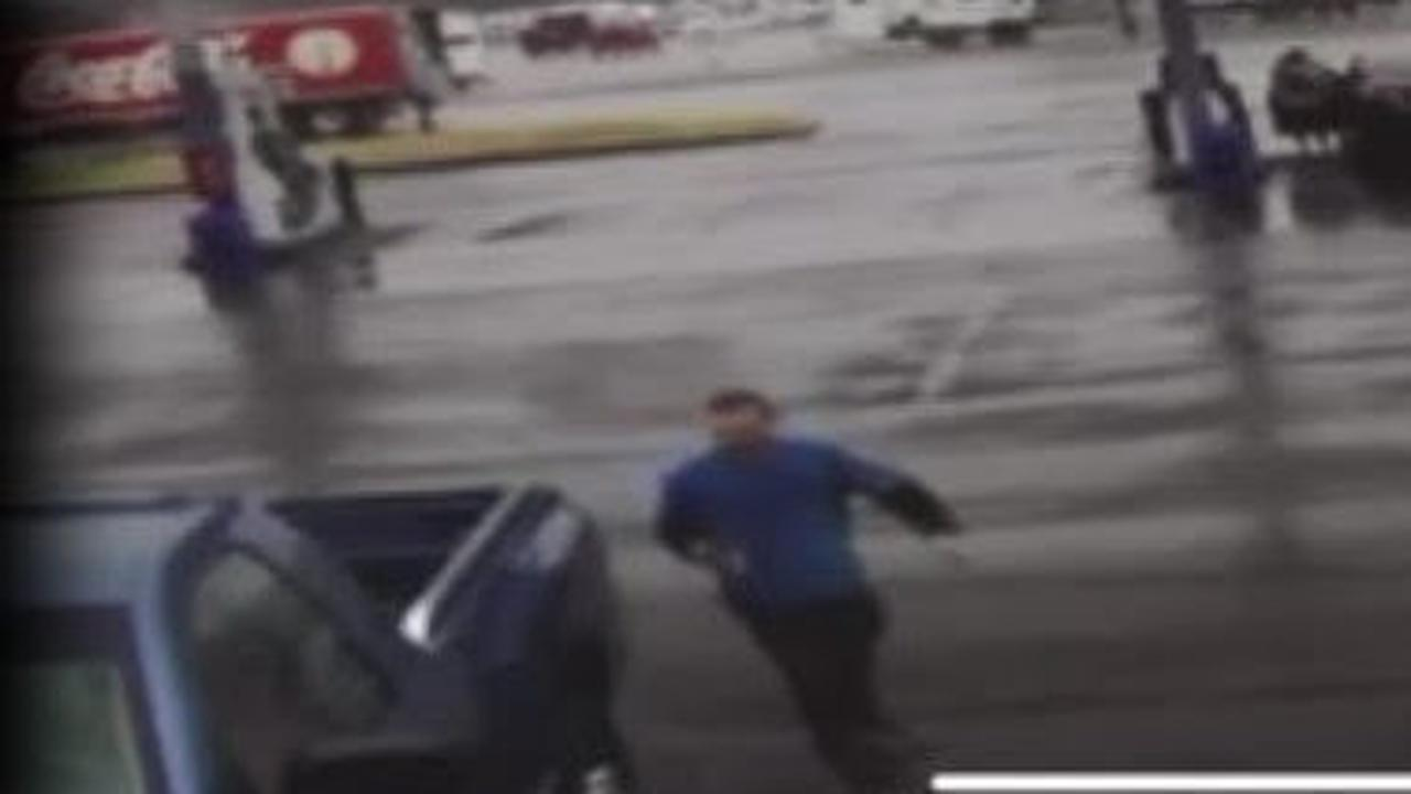 Vehicle In Mayfield Theft Found In Michigan