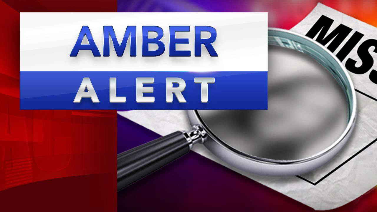 Amber Alert: Police searching for 27-year-old man, missing infant in New Jersey