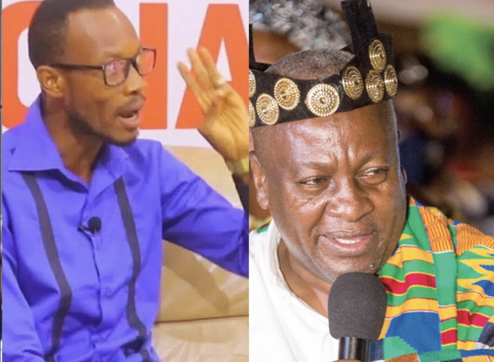 4c728b71b09a4a8f8a6c76d8bed431d4?quality=uhq&resize=720 - I prophesied That John Mahama will win the election but if he fails to do this, he should forget - Popular Prophet reveals
