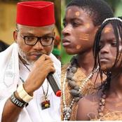 Mazi Nnamdi Kanu Speaks About The Igbo's From Bioko Equatorial Guinea. Read What He Said About Them