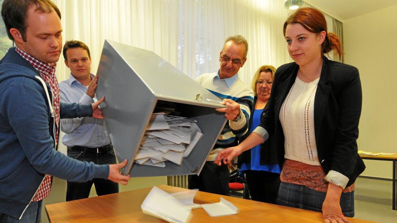 Die dicksten Überraschungen bei der Bundestagswahl