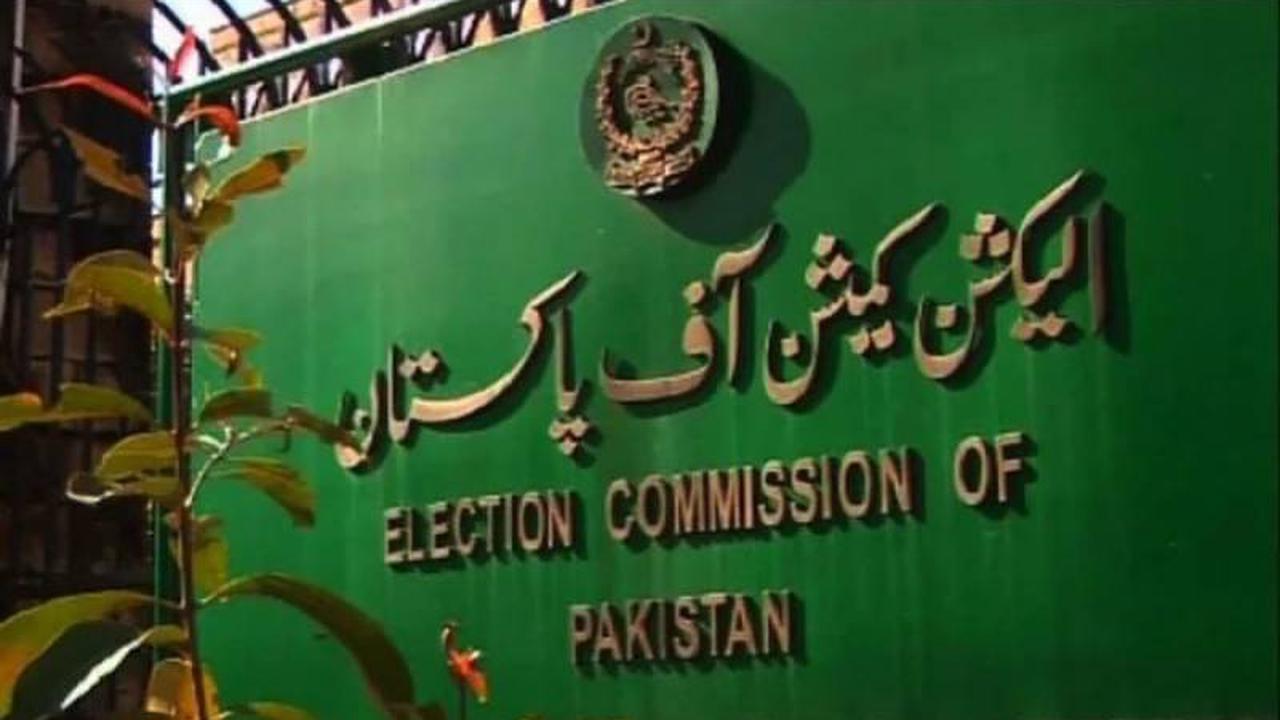 Sialkot DC, DPO made OSD ahead of ECP hearing