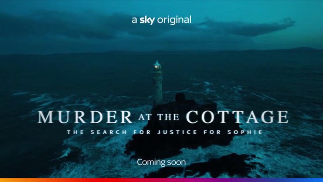 How many episodes are in Murder at the Cottage: The Search for Justice for Sophie?