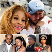 Kelly Khumalo and her list of celebrity ex boyfriends
