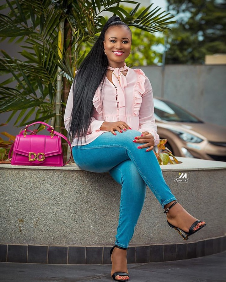 4c99013b3cf987975456275dd6da3348?quality=uhq&resize=720 - 10 Time Christabel Ekeh Proved She Is the Most Beautiful Actress In Ghana With No Doubt (Photos)