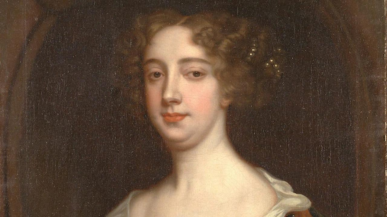Who was Aphra Behn, the spy, trailblazer and 'grandmother of English literature'?