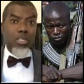 Reno Omokri Reveals Why There Can Never Be A School Abduction In South-East.