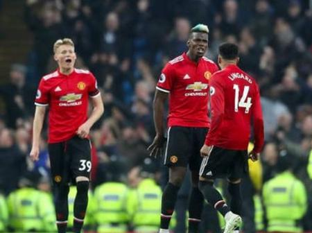 Manchester United in injury crisis as another midfield duo out ahead of Sunday match
