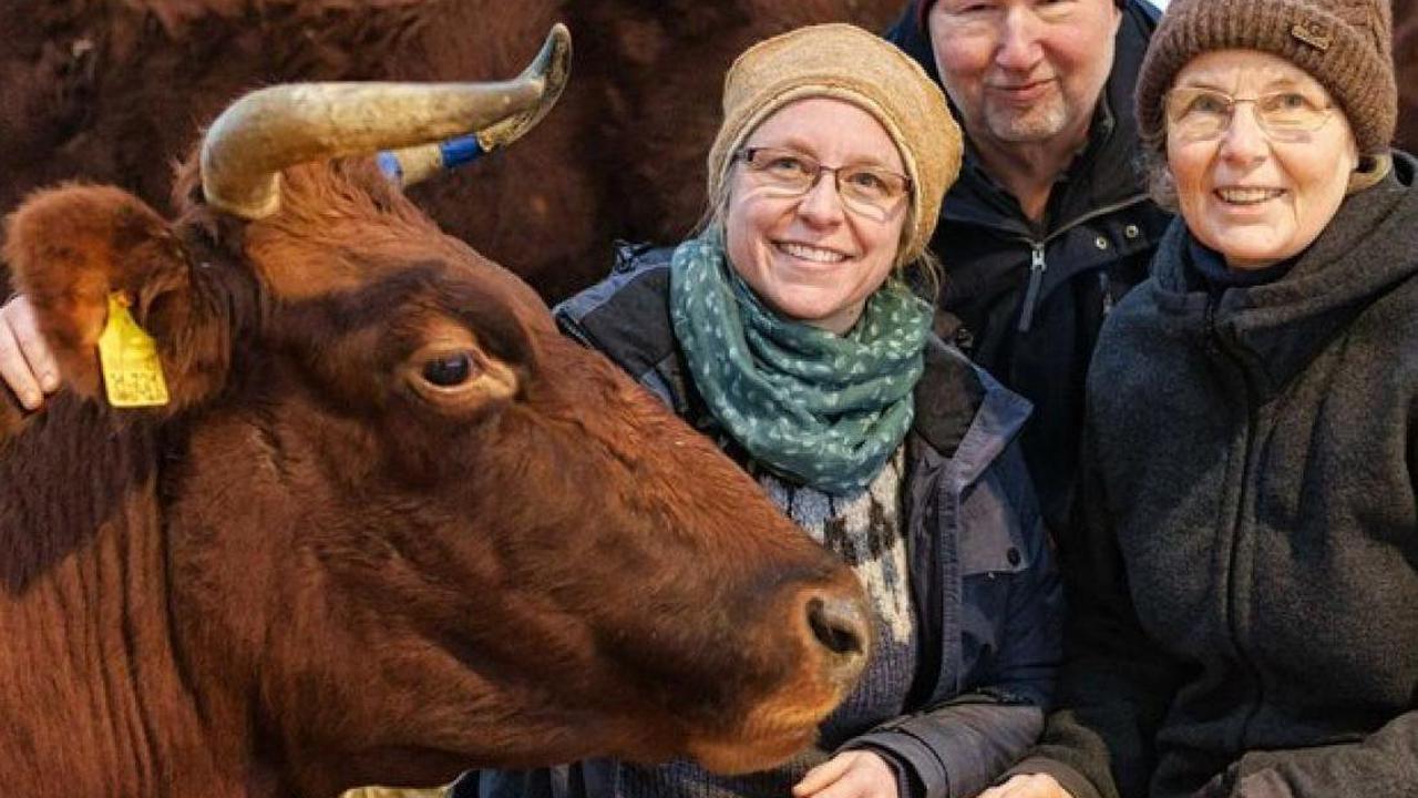 Amt Langballig: Die Spitze der Verwaltung wird weiblich: Yvonne Spring-Renken übernimmt
