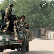43 Dead, 6 injured and 8 Kidnapped In attack on farm workers - Militiamen ibrahim Liman