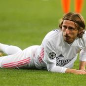 Sports: Real Madrid on the verge of exiting the Champions League after losing tonight