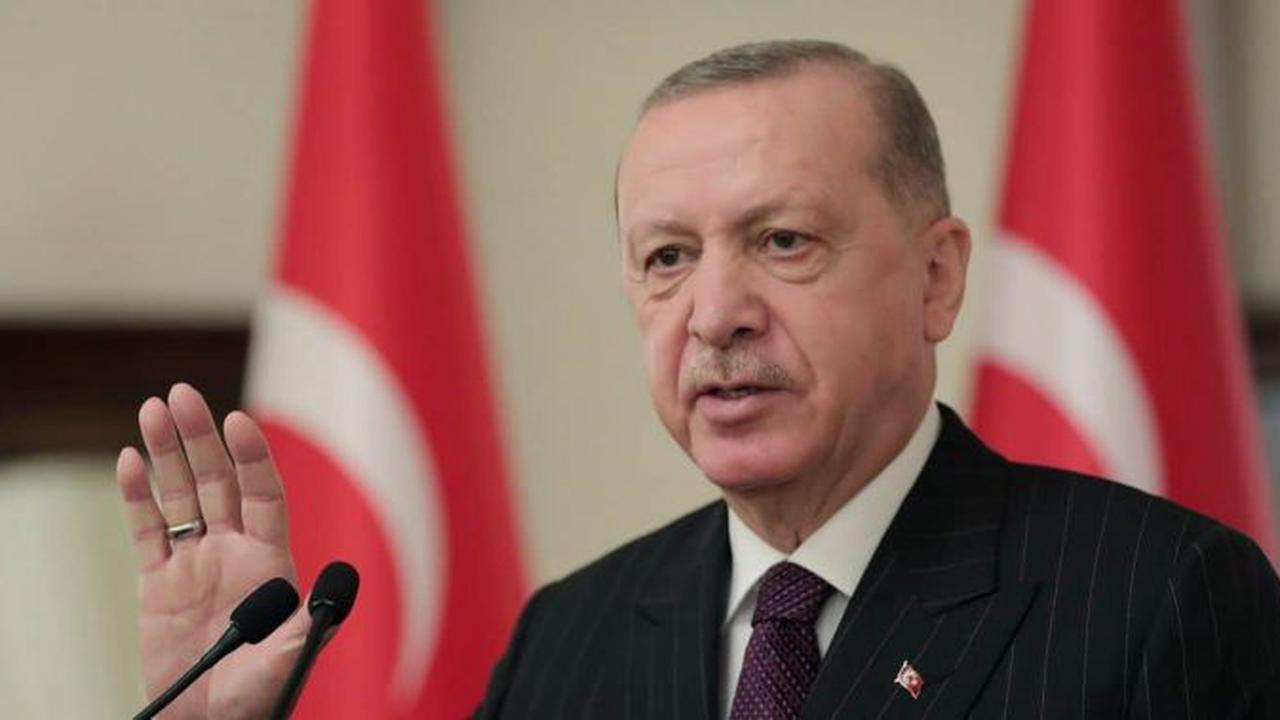 Anticipating tensions with Biden, Erdogan seeks to ease relations with Europe