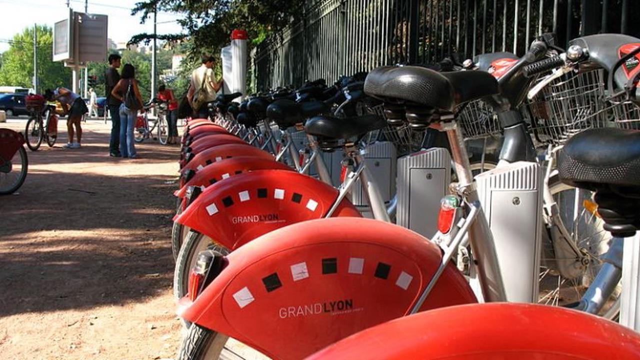 Lyon: vers un trafic vélo record en ce mois de juin?