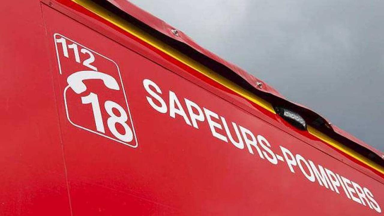 Il tentait de nager jusqu'à Bourges, un homme secouru dans la Loire par les pompiers