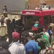 Drame à Dakar : un homme bat sa femme enceinte à mort pour cette raison peu rationnelle