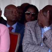 Ann Waiguru delivers bad news to Ruto concerning Mt.kenya