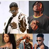Opinion: Top 10 Strongest Fan Base In Nigeria