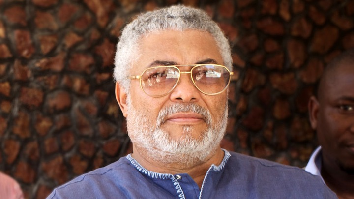 Expulsion de Nathalie Yamb : l'ex-président ghanéen Rawlings réagit et critique la Côte d'Ivoire | Benin Times