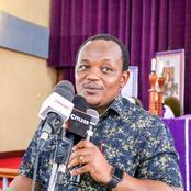 Kenyans Blast DP Ruto Critic Ngunjiri Wambugu as He Says This on the Raila, Moi and Muhoho Meeting