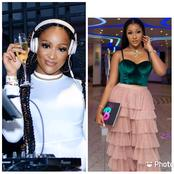 Checkout Pictures Of 'DJ Barbie', The Beautiful Nigerian Female DJ.