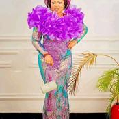 Ladies, Check Out Nice Ways You Can Style Your Native Attires For The Upcoming Easter Celebration