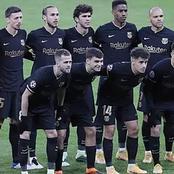 Le Barça du futur est déjà là